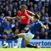 As it happened: Everton v Manchester United, Premier League