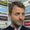 Tim Sherwood gave a very Tim Sherwood response to this reporter's question