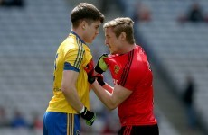 Roscommon are league champions again after Division 2 final win over Down