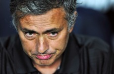 Mourinho unrepentant after Super Cup brawl