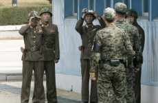 North Korea seizing South's assets at Diamond Mountain resort