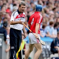 Door open for O'Sullivan Cork hurling return but 2015 ruled out for defender Egan