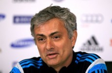 Jose was asked if Chelsea are boring and seriously trolled Arsene Wenger in response