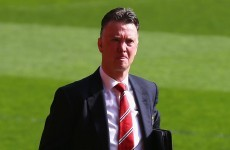 'Manchester United have opened the door for Liverpool'