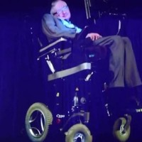 Stephen Hawking just offered the perfect comfort to distraught One Direction fans