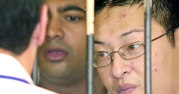 Australia's Bali Nine ringleaders will die tomorrow despite corruption claims