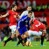 Eden Hazard and 4 more players Manchester United memorably missed out on
