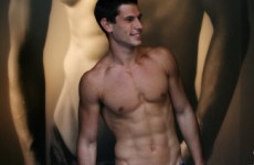 No more topless men at Abercrombie & Fitch