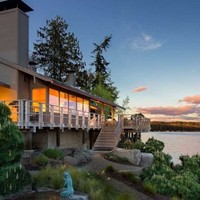 Bill Gates's architect has dreamed up another utopia with this Pacific paradise