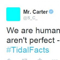 Jay Z tweeted about Tidal, and everyone took the piss