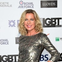 Katie Hopkins was asked to leave the LGBT Awards in the UK