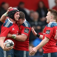 Try analysis: Munster pull out a set-piece beauty for TOD touchdown