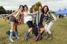 Tweet hunt: Win tickets to Electric Picnic