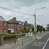 Couple in their 40s hospitalised after being attacked outside their home