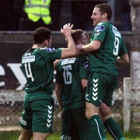 Kealan Dillon and the League of Ireland golazo you (probably) haven't seen yet