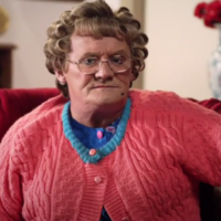 'We all have to grow up a bit': It's Mrs Brown for Marriage Equality