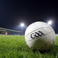It's been a good night for the minor footballers of Clare and Offaly