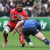Do England need to make room for Toulon's phenomenal openside?