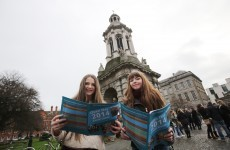 These are the best eight college courses in Ireland