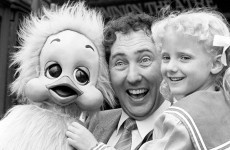 Keith Harris, Orville the Duck ventriloquist, dies aged 67