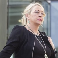 Gail O'Rorke found not guilty of assisting the suicide of her friend