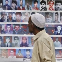 Thousands of bodies buried in unmarked graves in Kashmir