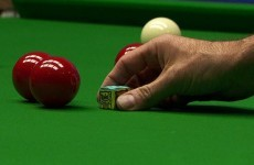 Ronnie O'Sullivan broke one of snooker's rules - and hardly anyone seemed to realise