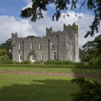 What else could I get for the... €1.95 million pricetag on this castle in Louth