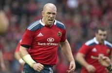 7 Irish players make The Guardian's European best XV of the past 20 years