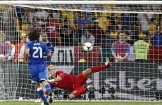 From Lineker to Pirlo: The best and worst attempts at the panenka