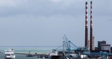 The Poolbeg chimneys are staying on the Dublin skyline