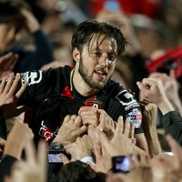 'The staff didn't get wages for 3 months' - Ireland's Harry Arter on a true underdog story