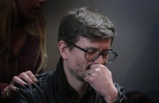 Charlie Hebdo cartoonist says he won't draw Mohammed again