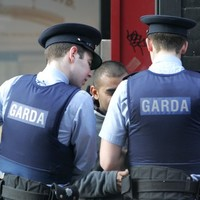 'We had to wrap stab vests around three kids to protect them from gunfire'