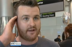 Man who punched brother, putting him into a coma, returns to Ireland