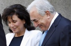 Prosecutors file papers asking that Strauss-Kahn charges be dropped