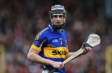 2010 All-Ireland winning defender among several players cut from the Tipp panel