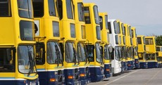 Bus Eireann and Dublin Bus want to sue unions over strike losses