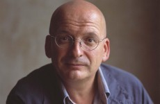 Roddy Doyle wrote a great short story about marriage equality, and it's going viral