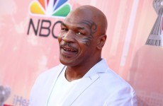 'Delusional Floyd Mayweather is a very small, scared man' - Mike Tyson