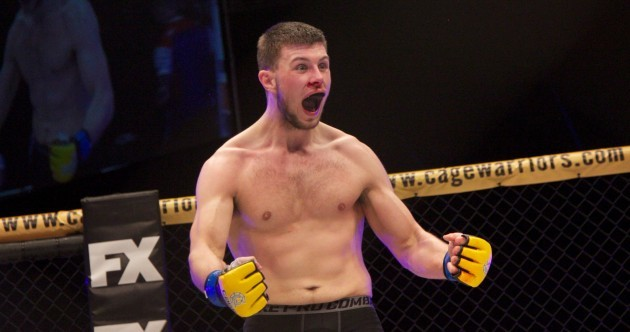 Power ranking the 10 Irish fighters most likely to be snapped up by the UFC