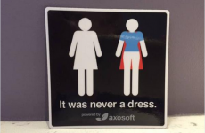 This sign will change the way you look at bathroom doors forever
