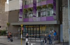 Dublin homeless centre closes after attacks on staff