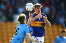 Sean Boylan's influence, Tipp's All-Ireland U21 football bid and playing only hurling at club level