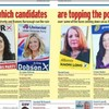 """This article on female politicians was """"misrepresented"""" - not sexist, says paper"""