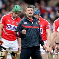Cork place faith in rookie full-back for league decider while Waterford are unchanged