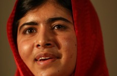 10 men jailed for life for shooting Malala in the head