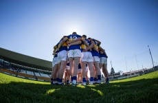 Here's the 15 Tipperary players that will try to make All-Ireland U21 football history