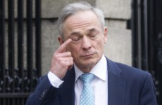 Shock in Fine Gael as Richard Bruton fails to get selected in his own backyard