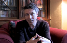 Littlefinger (AKA Aidan Gillen) has laid down the law on the marriage referendum